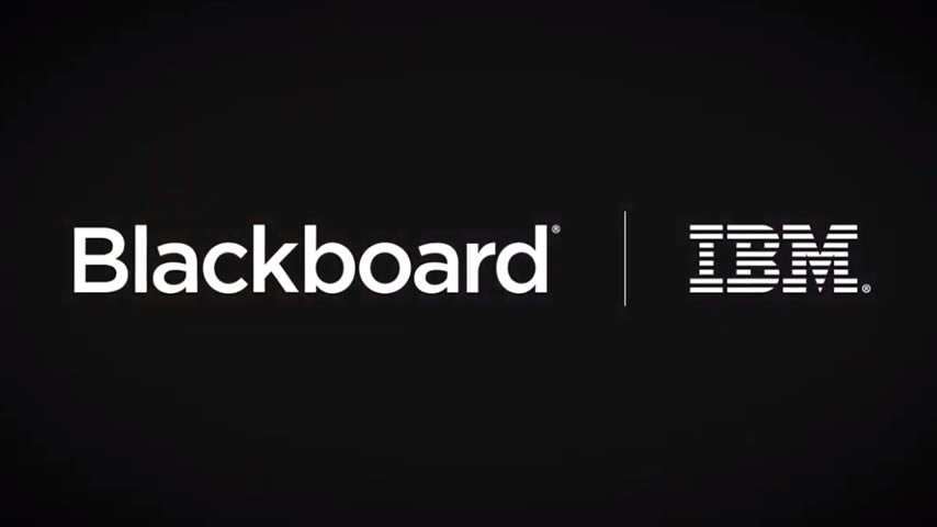 Blackboard IBM